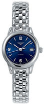 Longines Stainless Steel Bracelet Watch