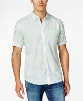 Ezekiel Men's Short-Sleeve Graphic-Print Shirt