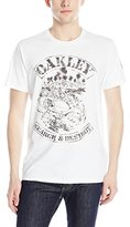Oakley Men's Search and Destroy T-Shirt