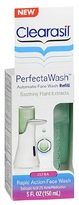 Clearasil PerfectaWash Automatic Face Wash Gel RefillSoothing Plant Soothing Plant Extracts