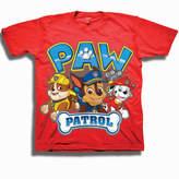Freeze Toddler Boys Graphic Tees Paw Patrol Graphic T-Shirt-Toddler Boys