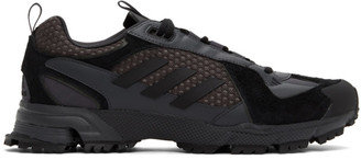 adidas Black GR-Uniforma Edition Trail Runner Sneakers
