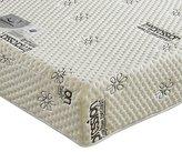 Happy Beds Visco 2000 Orthopaedic Memory Foam Regular Mattress - UK King