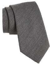 Brioni Men's Wool & Silk Tie