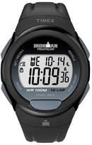Timex Men's Ironman® Essential 10 Lap Digital Watch - Black T5K608JT