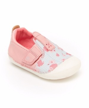 Stride Rite Soft Motion Atlas Toddler Girls Casual Shoes