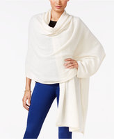 Charter Club Cashmere Oversized Scarf Wrap, Only at Macy's