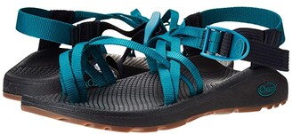 Chaco Z/Cloud X2 (Tiger Grenadine) Women's Sandals
