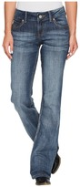 Wrangler Retro Sadie Low Rise Women's Jeans
