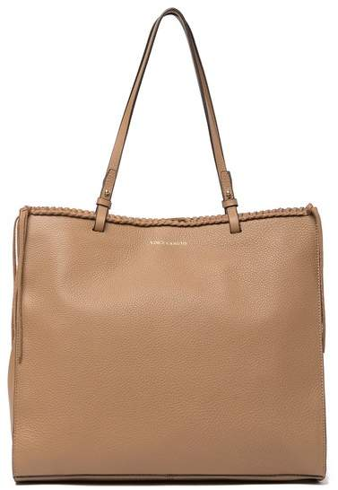 f1542d8a7a77 Vince Camuto Brown Handbags - ShopStyle