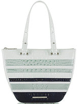 Brahmin Vineyard Collection Small Willa Tote