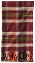 Pendleton Fifth Ave Wool Throw