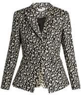 Altuzarra Parthia floral-jacquard jacket