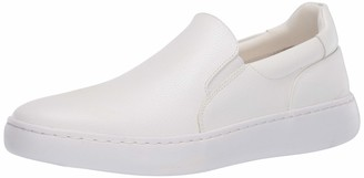 Calvin Klein Men's Slip ON Sneaker