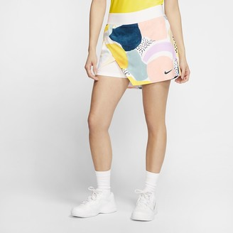 Nike Womens Tennis Skirt NikeCourt