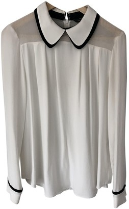 Tara Jarmon White Top for Women