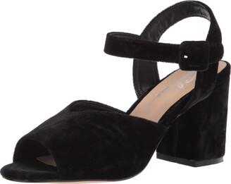 Sbicca Women's Dunul Ankle Strap Sandal Beige
