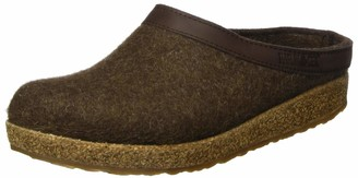 Haflinger Unisex Adult Grizzly Torben Slippers