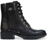 Harley-Davidson Women's Summerdale Lace Up Boot