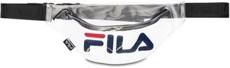 Fila Urban Slim Logo Transparent Belt Bag