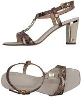 Loretta Pettinari Sandals - Item 11151187