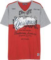 Desigual Overlap T-shirt
