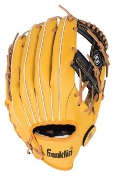 "Franklin Sports 11.0"" Field Master Series Baseball Glove-Left Handed Thrower"