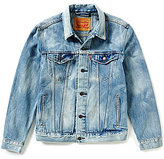 Levi's s The Trucker Denim Jacket
