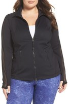 Zella Plus Size Women's Stardust Jacket