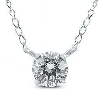 The Eternal Fit 14K 0.75 Ct. Tw. Necklace
