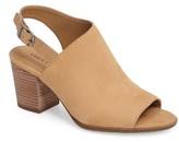 Lucky Brand Women's Obelia Block Heel Sandal