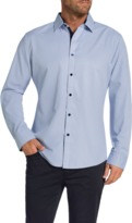 TAROCASH Phillip Check Shirt
