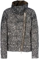 Moncler Gamme Rouge Down jackets