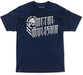 Metal Mulisha Men's Graphic-Print T-Shirt