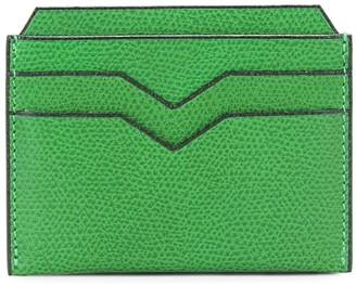 Valextra Flat Cardholder