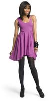 Vena Cava Kinga Asymmetric Dress