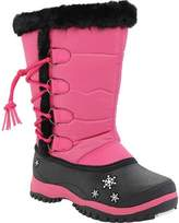 Baffin Mia Snow Boot Youth (Girls')