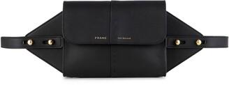 Frame Les Second Leather Belt Bag