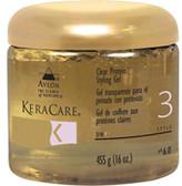 KeraCare by Avlon Protein Styling Gel (Clear) (16oz)