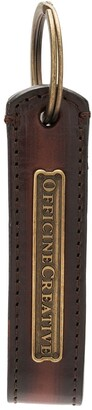 Officine Creative Logo Key Ring