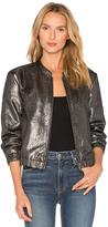 Paige Rosie HW x Kimi Bomber Jacket