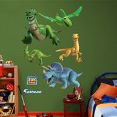Fathead Disney / Pixar Toy Story Dinomight Collection Wall Decals by