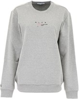Alyx Logo Print Sweater