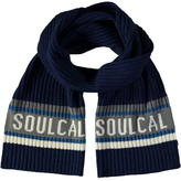 Soulcal Artic Scarf Mens