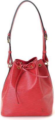 Louis Vuitton Epi Petit Noe Shoulder Bag - Vintage