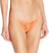 Cosabella Women's Never Say Never Skimpie G-String Panty