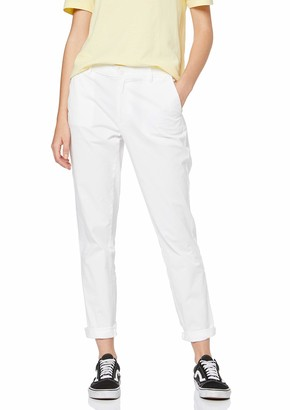 Tommy Jeans Women's TJW ESSENTIAL CHINO Trouser