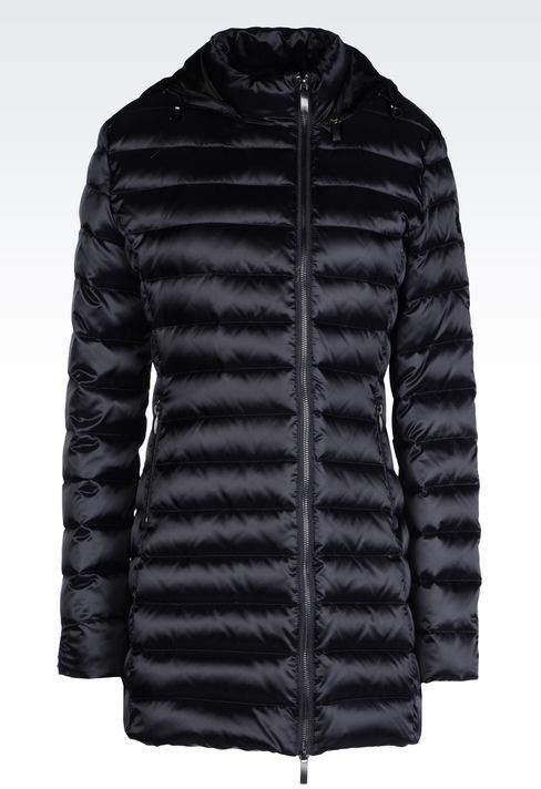 Armani Jeans Outerwear - Down coats