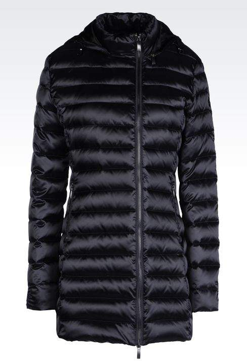 Armani Jeans Outerwear - Down coats