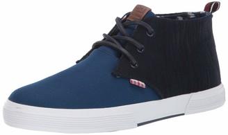 Ben Sherman Men's Chukka Sneaker